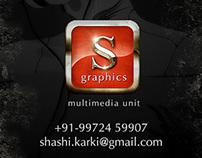 presently 's graphics' transforming soonto 'studios'