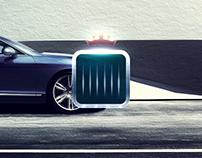 DC Group - rent luxury cars.