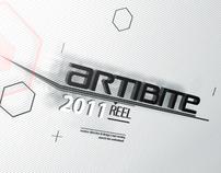 Artibite Reel 2011
