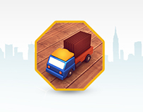 Online shop of building materials Otdelka.ru