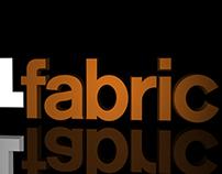 FABRIC LIVE VISUAL SHOW
