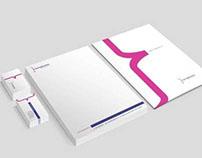 Longbows - Partner in Tax Logo Branding