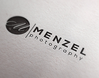 Menzel Photography Logo Redesign