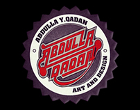 ABDULLA QADAN - Badge