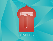 TRACES   Environmental Conference Branding