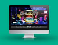 Trifecta Bar + Lounge
