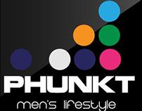 Phunkt men's lifestyle  Smart Tv App