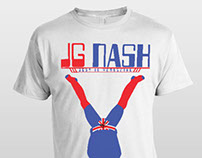 JG Nash