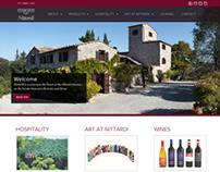 Nittardi website