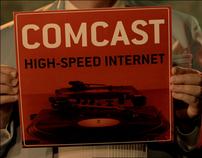 """Comcast - """"Dance"""""""