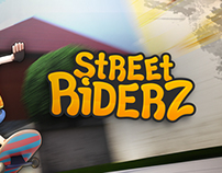 Street Riderz - Mobile Game