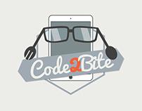 Code2Bite Restaurant Concept - School project
