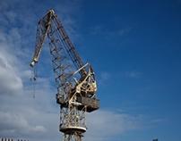 Cantieri Navali, Taranto - Italia