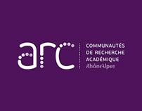ARC Brand Indentity