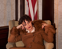 Michelle Murphy 2013