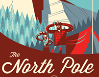 North Pole National Park
