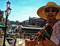 Streetphotography Venice