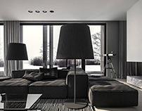 q-house interior design