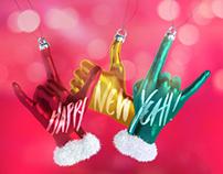 Happy Holidays - 2014