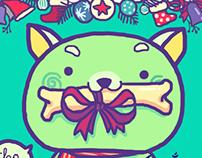 //CHRISTMAS CARDS - THIỆP GIÁNG SINH//