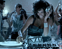 .Coors Light | Snow Party