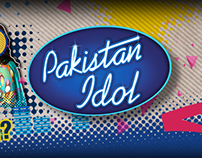 Pakistan Idol promo