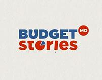 BudgetStories.md - Open Data Infographics