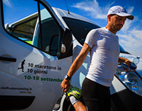 Wellness Running - 10 marathons in 10 days