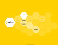 Ari web page