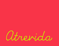 _ATREVIDA // Corporate Identity