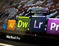 Adobe Creative Suite 5