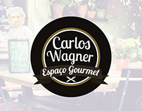 Carlos Wagner Espaço Gourmet