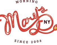 Morning Mary's