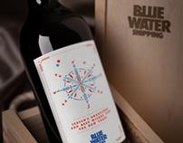 BWS Wine Label