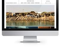 Web Design for E-Commerce.