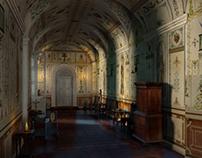 Foyer (3D Environment)
