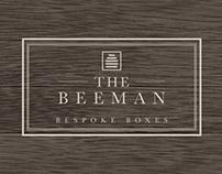 The Beeman bespoke boxes