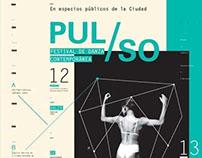 PULSO / Festival de Danza Contemporánea