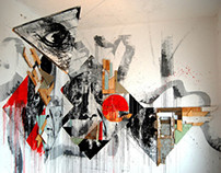 ARTURb | ARTISTAS UNIDOS EM RESIDÊNCIA ● 2013