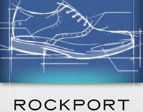 Rockport HD ipad app