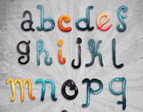 Tipografía inventada