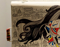 trunk painting