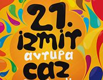 21. İzmir Avrupa Caz Festivali