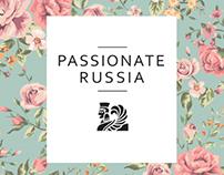 FW Colección Rusia *