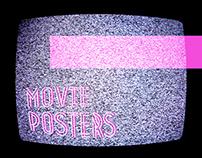 Movie Posters *In Progress*
