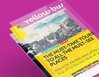 Yellow Bus - Official Sightseeing Tours