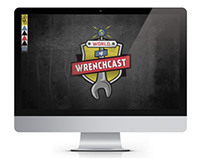 WrenchCast