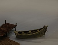 The Fisherman, WIP.