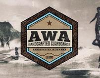 AWA Surfboards