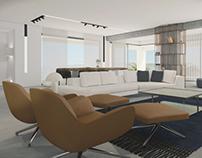 Interior House_3d Visualization